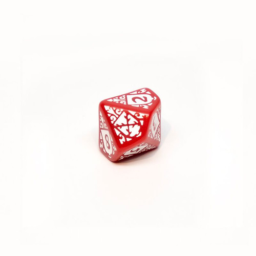 Blood and Plunder: Spanish Dice