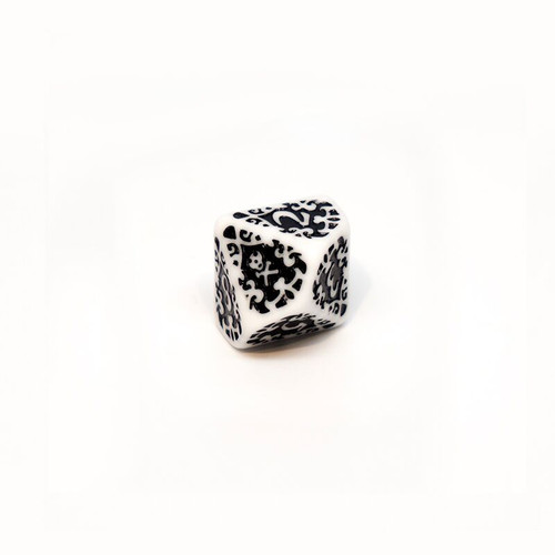 Blood and Plunder: Unaligned Dice