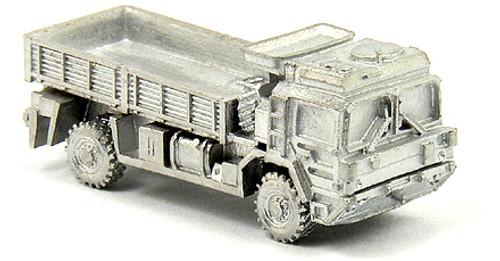 RMMV HX Series 4 x 4  - N617