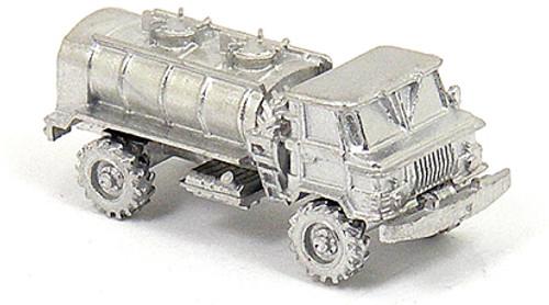 GAZ-66 Tanker - W118