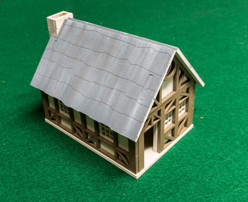 28mm Country House - 28MMDF623