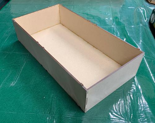 """Project Box 6"""" x 12"""" x 2.75"""" - PROJECTBOX8"""