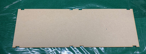 Project Box Top for Box 2 and 4 - PROJECTBOXTOP_2_4