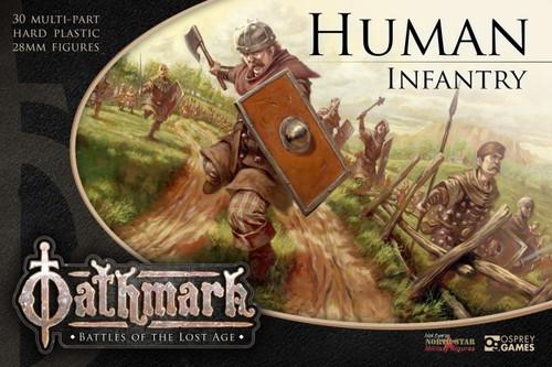 Oathmark - Human Infantry