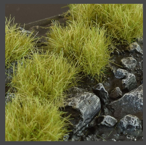 Gamers Grass - Dry Green XL (12mm)