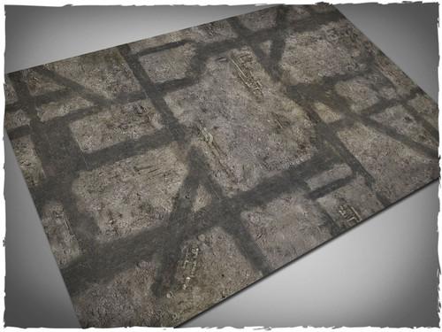 Game mat - Titanicus - Cloth, 4x6