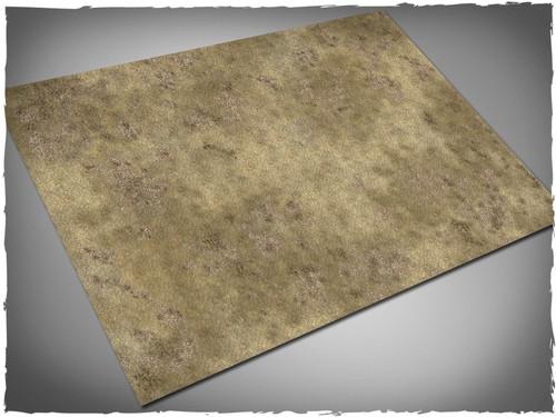 Game mat - Steppe - Cloth, 4x6