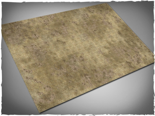 Game mat - Steppe - Cloth, 4x6