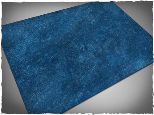 Game mat - Waterworld - Cloth, 4x6