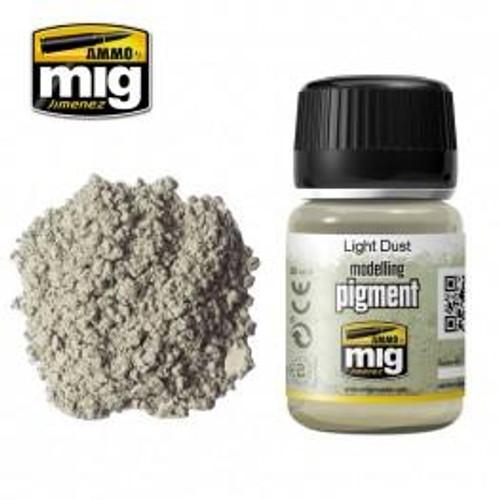 AMMO: Pigments - Light Dust (35ml)