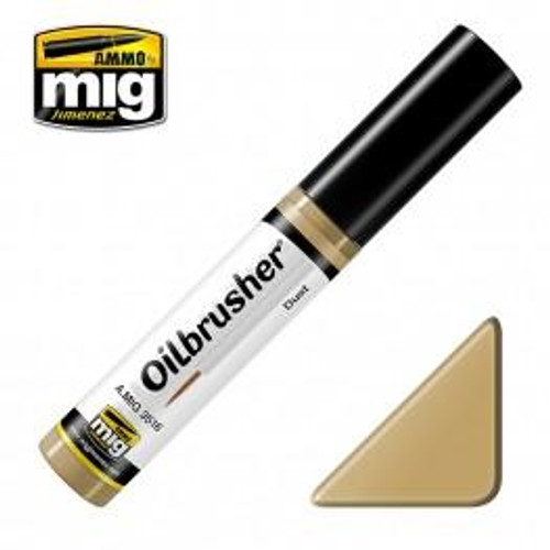 AMMO: Oilbrusher - Dust