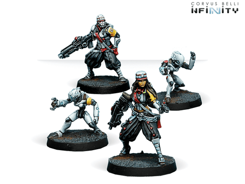 Infinity (#498): NA2-JSA JSA Support Pack