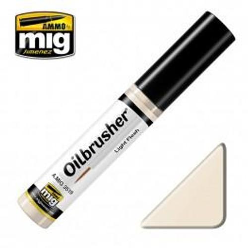 AMMO: Oilbrusher - Light Flesh
