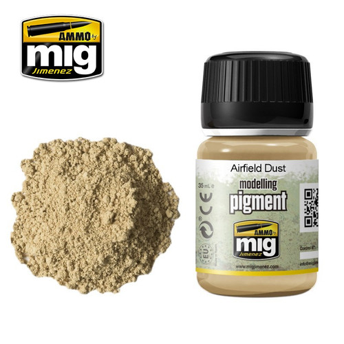 AMMO: Pigments - Airfield Dust (35ml)
