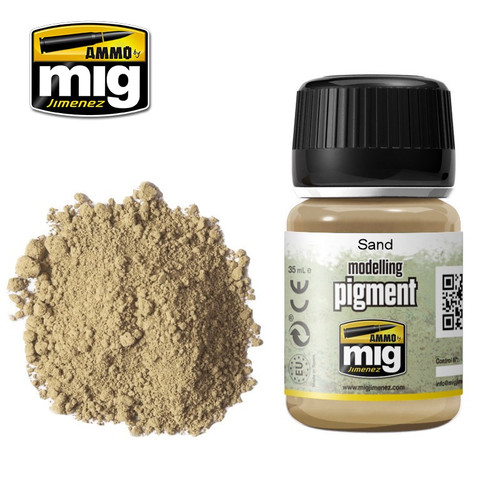 AMMO: Pigments - Sand (35ml)