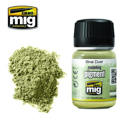 AMMO: Pigments - Sinai Dust (35ml)