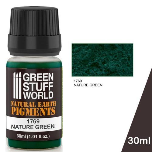 Pigment NATURE GREEN