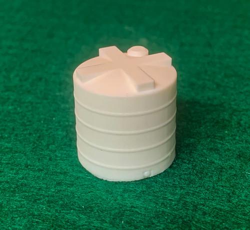 PVC Water Storage Tank, 2,500 gal (Resin) - 28MSCE010