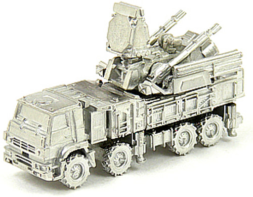 Pantsir SA-22 Greyhound - W122