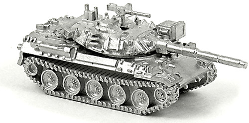 Type 74 Tank - MJ5
