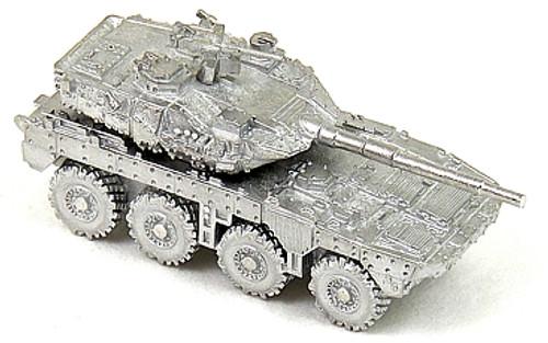Type 16 MCV - (5/pk) - MJ7