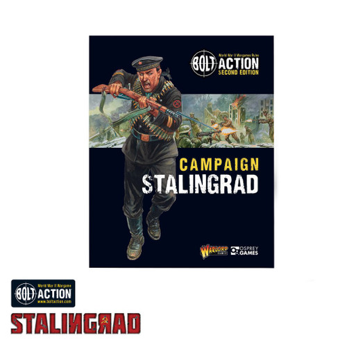 Bolt Action: Campaign: Stalingrad