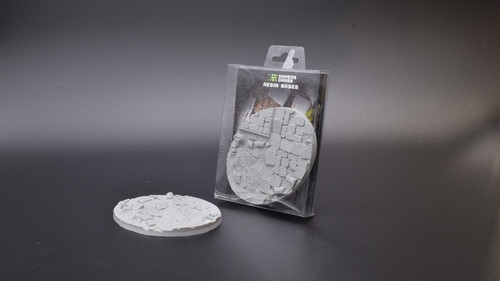 Temple Resin Bases - Oval 120mm (x1)