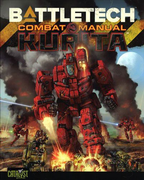 BattleTech: Combat Manual - House of Kurita
