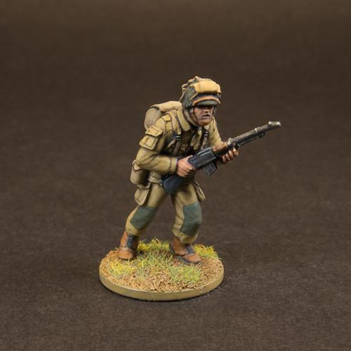 US Paras Squad 2 (10/Pk)
