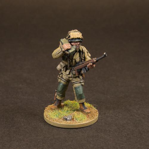 US Paras Squad 3 (10/Pk)