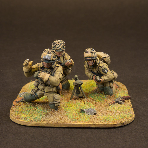 US Paras Fire Support Team 2 (6/Pk)