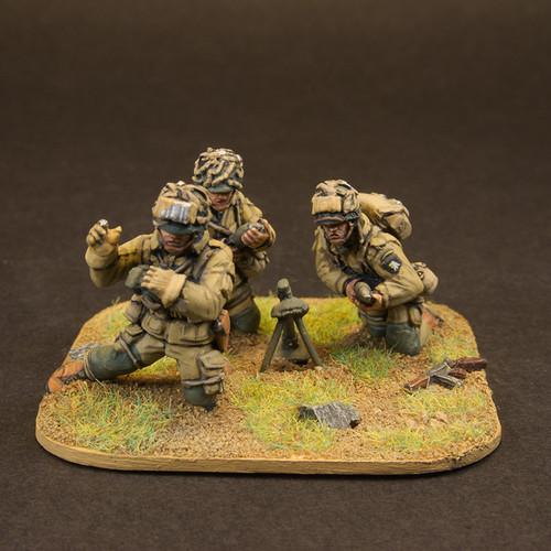 US Paras Fire Support Team 2 (6/Pk)