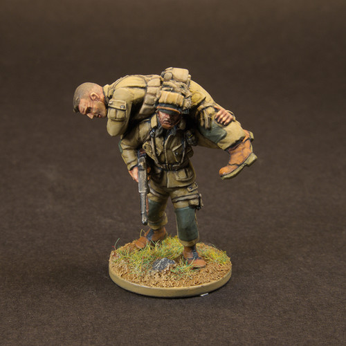 US Paras Casualty (3/Pk)