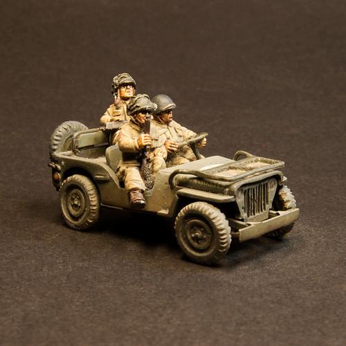 Jeep + US Paras (3/Pk)