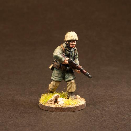 Fallschirmjaeger Command  (6/Pk)