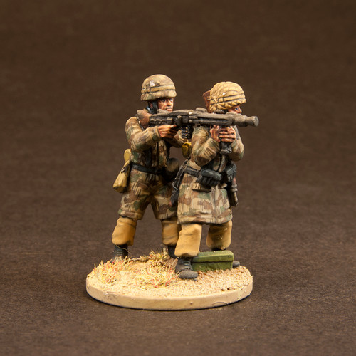 Fallschirmjaeger Squad 1 (11/Pk)