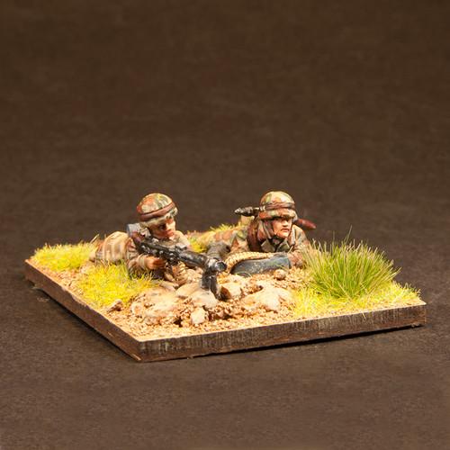 Fallschirmjaeger Squad 2 (11/Pk)