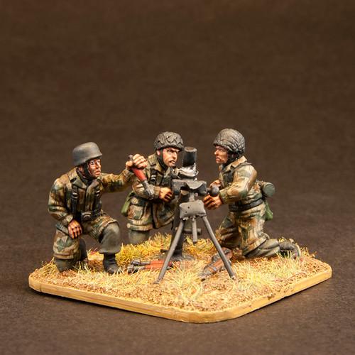 Fallschirmjaeger Fire Support A  (6/Pk)