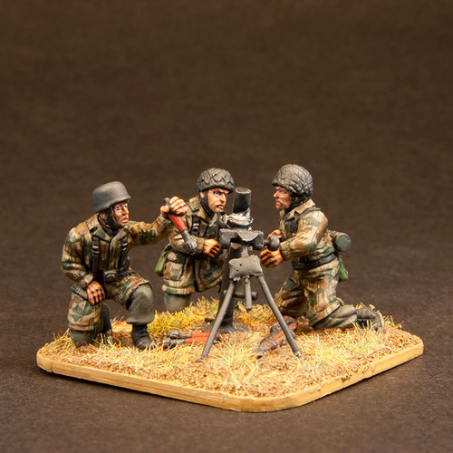 Fallschirmjaeger Fire Support A  (6/Pk)