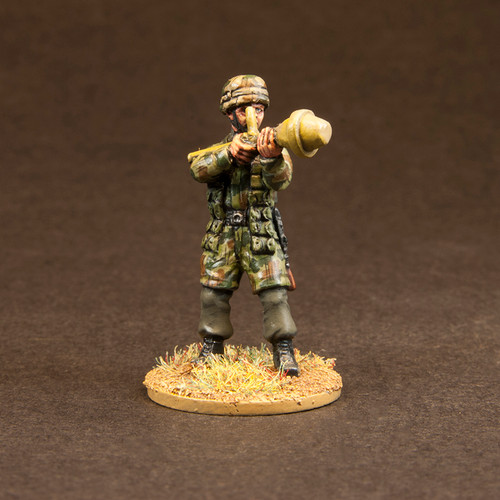 Fallschirmjaeger Fire Support B (5/Pk)