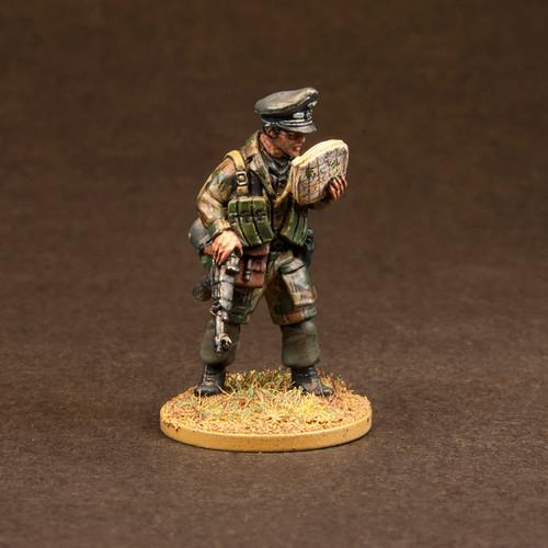 Fallschirmjaeger Support D (4/Pk)