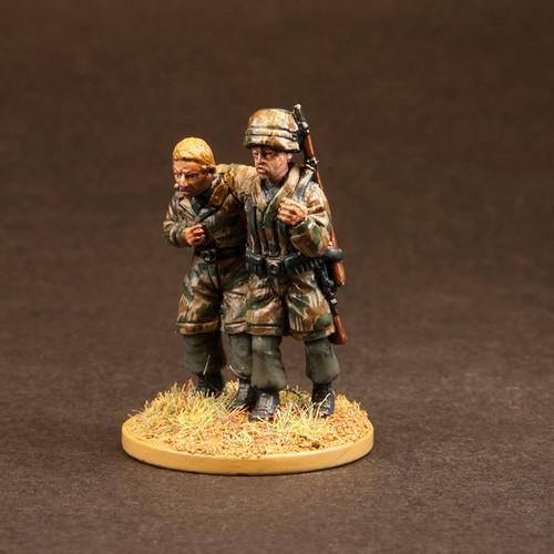 Fallschirmjaeger Casualties (6/Pk)