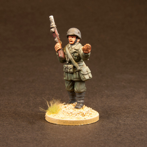 Italian Infantry (6/Pk)
