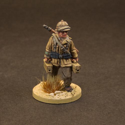 DAK Infantry Command (6/Pk)