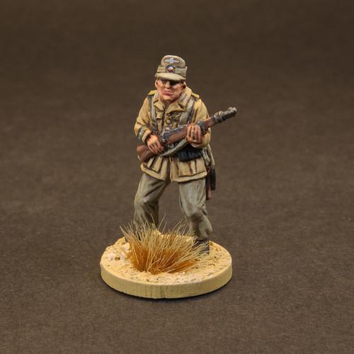 DAK Infantry Squad 1 (10/Pk)