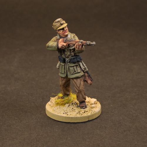 DAK Infantry Squad 2 (10/Pk)