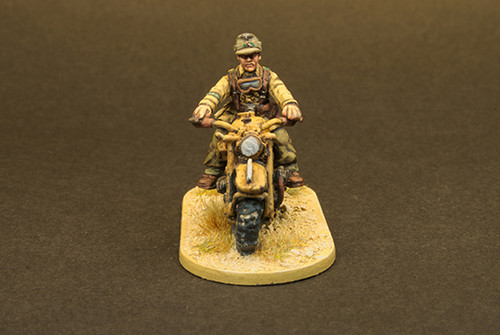 DAK motorcycle  (1/Pk)