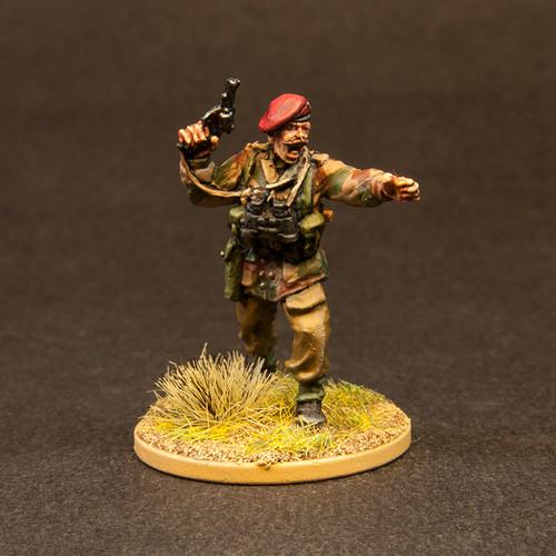 British Paras Command Pack (6/Pk)