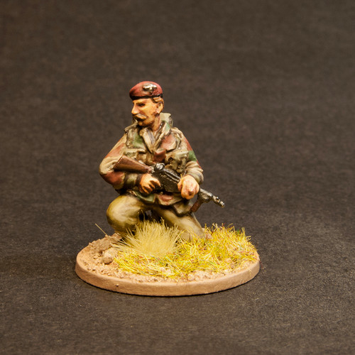 British Paras Section 1  (10/Pk)