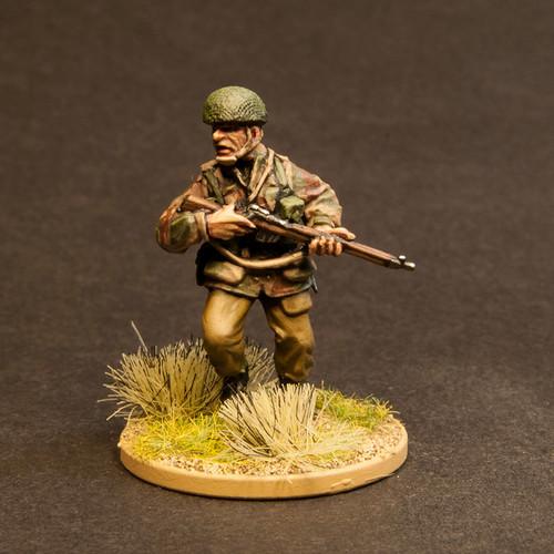 British Paras Section 2  (10/Pk)